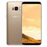 """Samsung S8 G9500 5.8"""" telefono dual SIM con 4 GB de RAM? ROM de 64 GB - de oro"""
