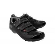 Cube Road CMPT Schuhe Unisex Blackline 39 Rennrad Schuhe