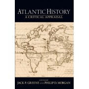 Atlantic History by Jack D. Greene