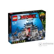 LEGO® Ninjago, Templul Armei Supreme 70617
