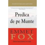 Predica de pe munte - Emmet Fox
