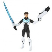 Max Steel Multi Attack Action Figure