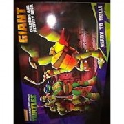 Teenage Mutant Ninja Turtles Giant Coloring & Activity Book