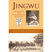 Jingwu by Brian Kennedy
