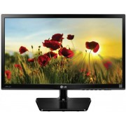 "Monitor IPS LED LG 24"" 24M47VQ-P, Full HD (1920 x 1080), HDMI, VGA, 2 ms GTG (Negru)"