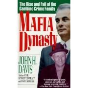 The Mafia Family by John H. Davis
