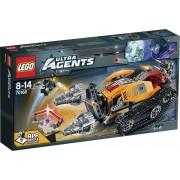 LEGO Ultra Agents Drillex Diamantroof - 70168