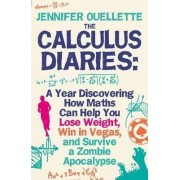 The Calculus Diaries by Jennifer Ouellette