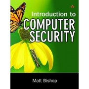Introduction to Computer Security by Matt Bishop