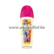 Disney Soy Luna Smile deo natural spray 75ml