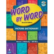 Word by Word Picture Dictionary by Steven J. Molinsky
