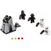 LEGO First Order Battle Pack (75132)