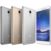 Redmi Note 3 3GB 32GB (6 Months Seller Warranty)