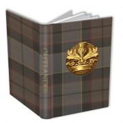 Outlander Crown & Thistle Journal