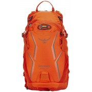 Osprey Zealot 15 Backpack S/M Atomic Orange Bike Rucksäcke