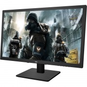 "Monitor LED TN AOC E2475SWJ, 23.6"", Full HD, negru"