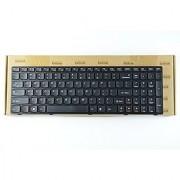 Eathtek New Laptop Keyboard for IBM LENOVO Z570 V570 B570 B570A B570G B575 V570C Y570 series Black US Layout Compatible