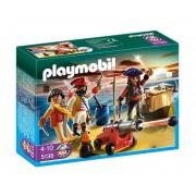 Пиратски екипаж Playmobil 5136