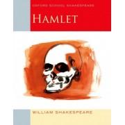 Oxford School Shakespeare: Hamlet 2009 by William Shakespeare