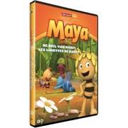 Maya de Bij DVD - De bril van Barry
