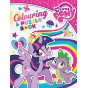 My Little Pony Colouring Book Mk4