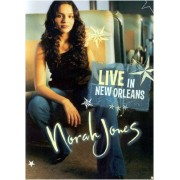 Norah Jones - Live in New Orleans (DVD)