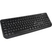 Tastatura Multimedia Serioux SRXK-9400 USB Black