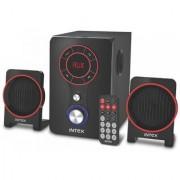 Intex IT-211 2.1 Channel Multimedia Speaker