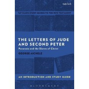 The Letters of Jude and Second Peter: An Introduction and Study Guide by George Aichele