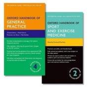 Oxford Handbook of General Practice and Oxford Handbook of Sport and Exercise Medicine by Chantal Simon