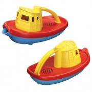 Scoop and Pour Tug Boats (Set of 2)