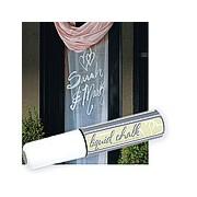 Liquid Chalk Wedding Marker