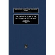 The Empirical Turn in the Philosophy of Technology by P. A. Kroes