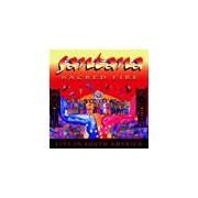 Santana - Sacred Fire