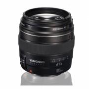 Yongnuo YN 100mm F/2.0 pentru Canon