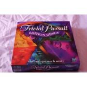 Trivial Pursuit Edition Genus - Édition 2001