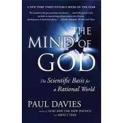 The Mind of God by Davies