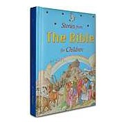First Holy Communion - Stories From The Bible For Children