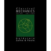 Classical Mechanics by Herbert Goldstein
