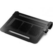 NotePal U3 Plus (R9-NBC-U3PK-GP) crni