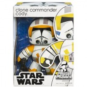 Star Wars Mighty Muggs Series 8 Exclusive Clone Commander Cody Figure
