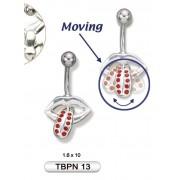 otel chirurgical TBPN 13