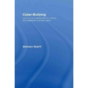 Cyber-bullying by Shaheen Shariff