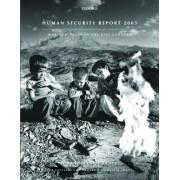 Human Security Report 2005 by Human Security Report Project