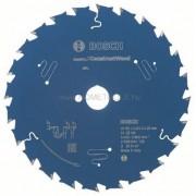 BOSCH Expert for Construct Wood körfűrészlap kézi körfűrészekhez