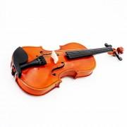 Violon 1/8 Size Instrument De Musique À Cordes Pour Les Enfants Débutants