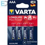 Varta Max Tech AAA 4703 LR03 Bl4