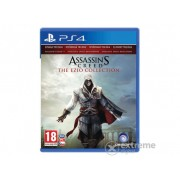 Joc software Assassins Creed Ezio Collection PS4