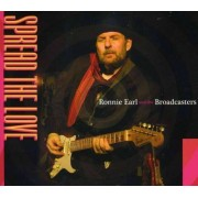 Ronnie Earl - Spread the Love (0772532134729) (1 CD)