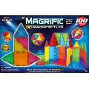 Cra-Z-Art Magrific Magnetic Set (100-Piece)